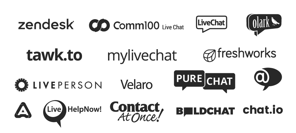 Support Live Chat Software