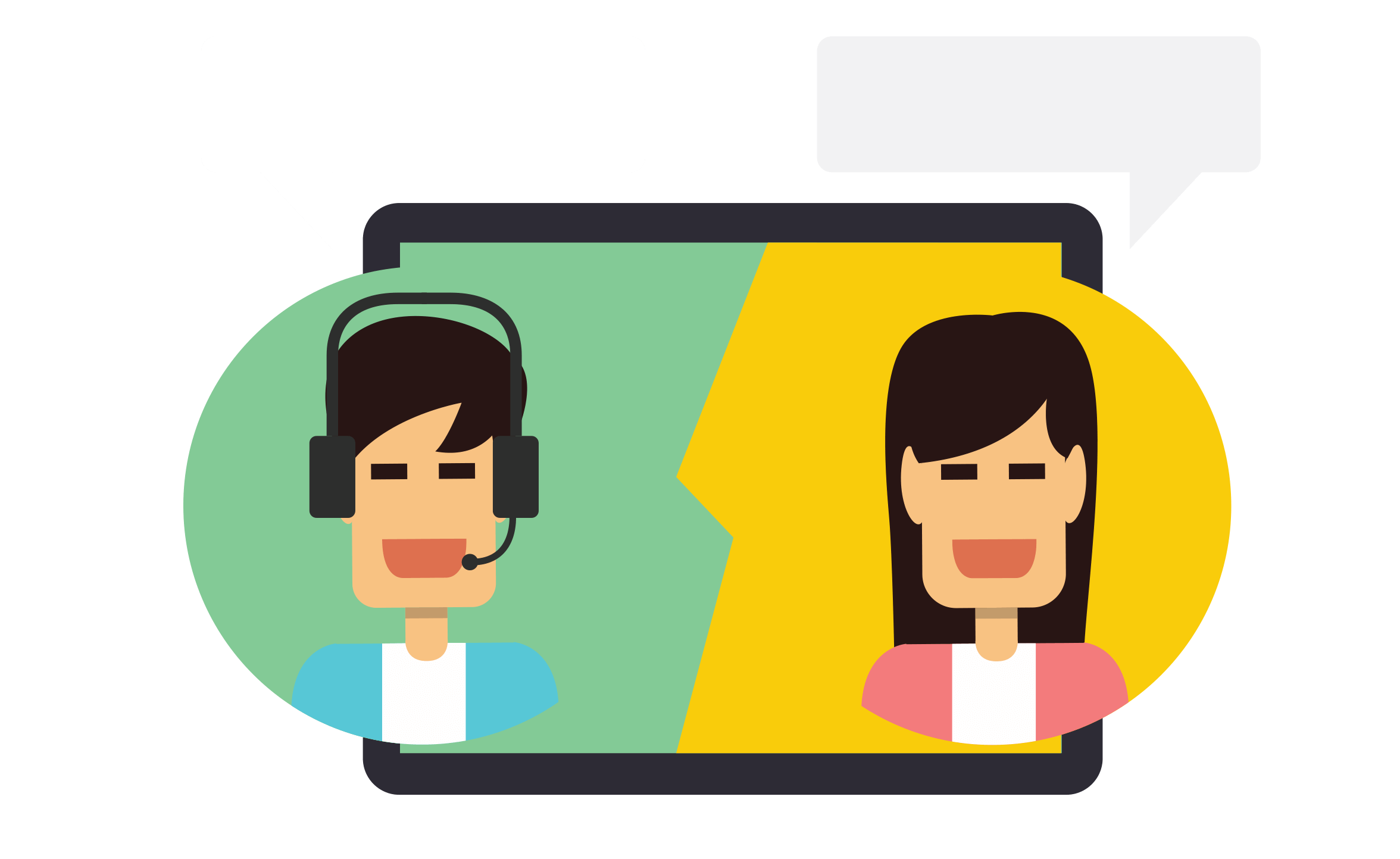 Live Chat Agents for Customer Service