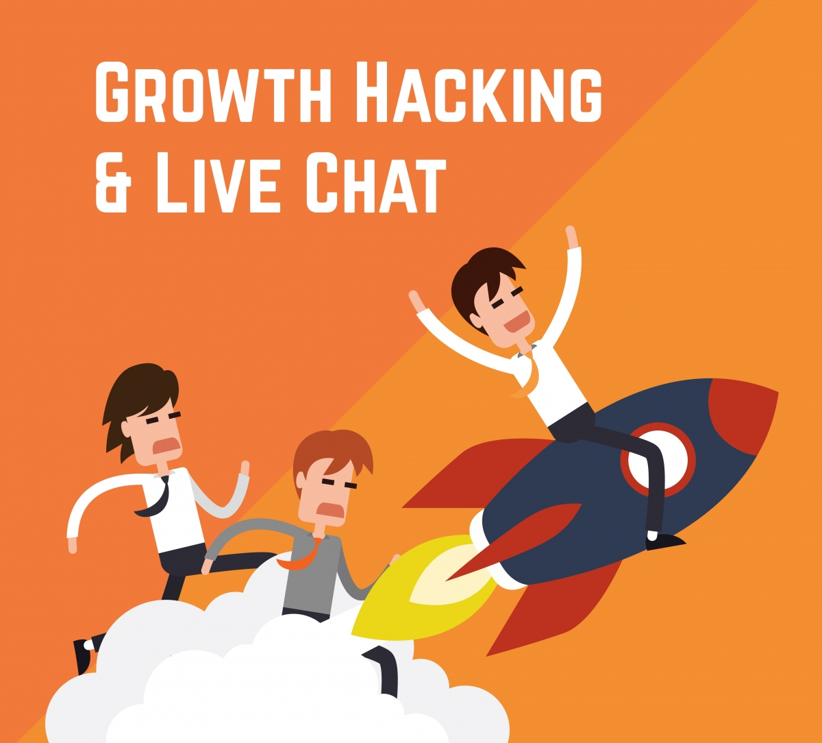 Live Chat is Your New Growth Hack