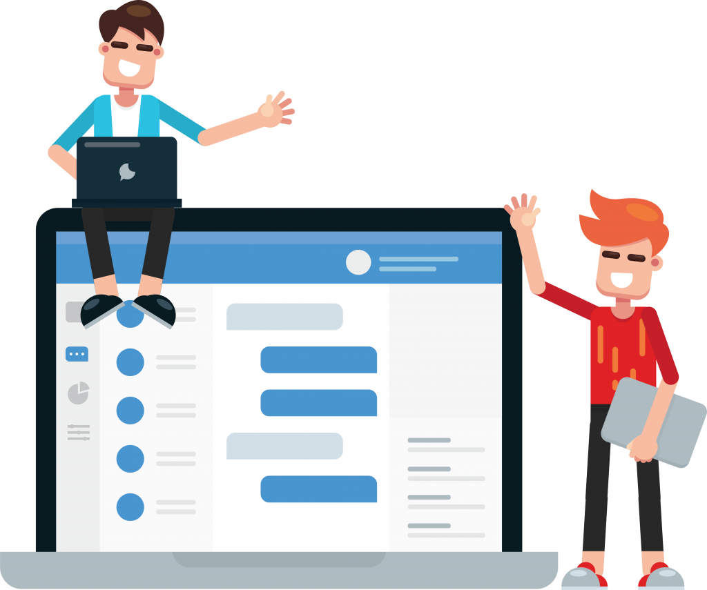 Live Chat Support Agents
